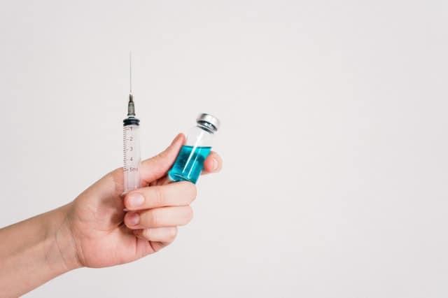 חיסון נגד עכברת